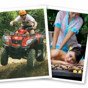 ATV Ride & Spa Tour