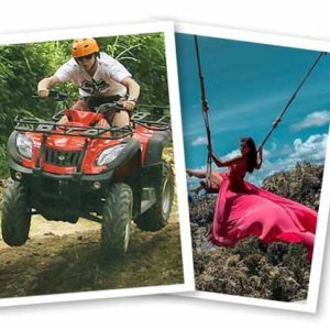 ATV Ride & Swing Tour
